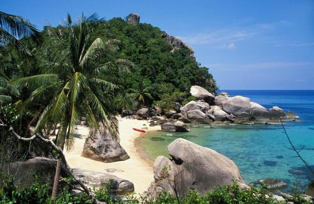 """Hòn đảo đẹp đang được gán cho cái tên là """"đảo tử thần"""""""