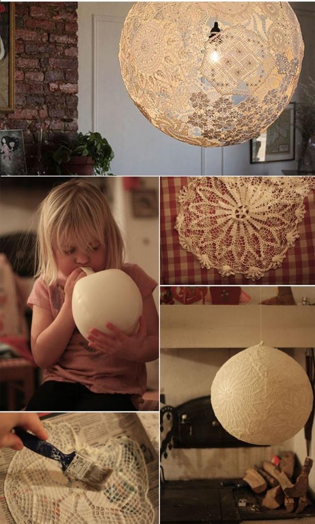 Hô biến những vật tầm thường trở nên sang trọng trong nhà bạn! - 3