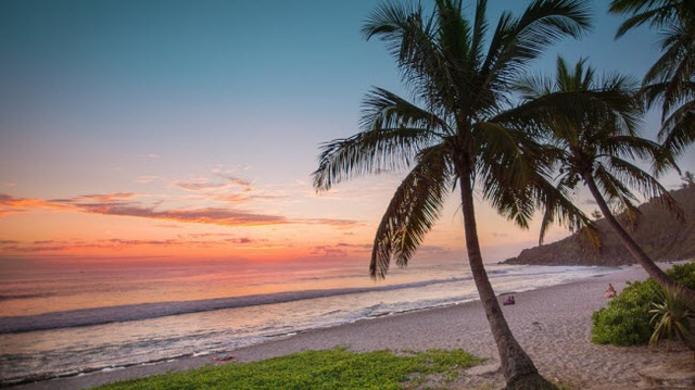 Nếu không muốn lãng phí tuổi thanh xuân, hãy đến 17 hòn đảo này ít nhất một lần - 5