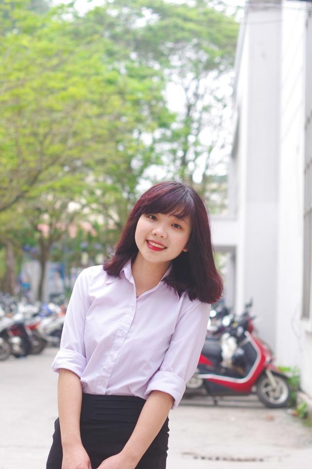 Theo chân nữ sinh Việt trải nghiệm hành trình học tập có một không hai tại Tanzania - 4