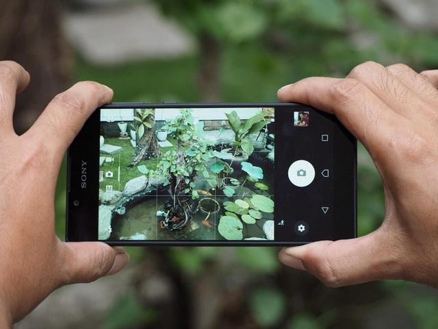 Sony XPERIA L1 Dual, lựa chọn đáng lưu ý trong phân khúc 4 triệu đồng - 4