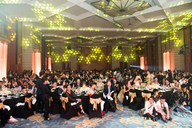 Những khoảnh khắc ấn tượng của đêm hội nhan sắc quy tụ dàn sao Việt – Hàn đình đám - 4