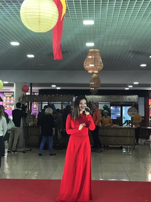 Rực rỡ Festival thức ăn đường phố Việt tại Nga - 5