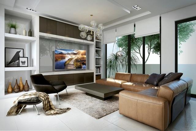 Đặc biệt, tốc độ phản ứng của công nghệ OLED TV cao hơn gấp 1000 lần so với công nghệ LED, cho hình ảnh sắc nét, không bị nhiễu, mờ ngay cả khi trình chiếu hình ảnh chuyển động nhanh. Kết hợp với công nghệ MEMC (chế độ bù chuyển động) đem lại những trải nghiệm hình ảnh mượt mà tuyệt hảo khi thưởng thức phim hành động.