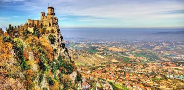 7 đất nước xinh đẹp nhưng ít khách du lịch nhất thế giới - 4
