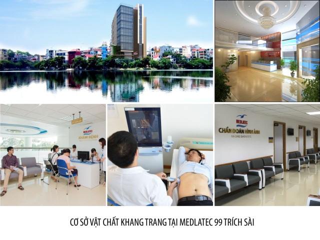 MEDLATEC - Địa chỉ hàng đầu cung cấp dịch vụ khám sức khỏe doanh nghiệp - 4