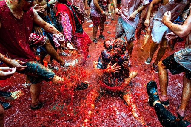 Những lễ hội khổng lồ trên khắp thế giới - 4