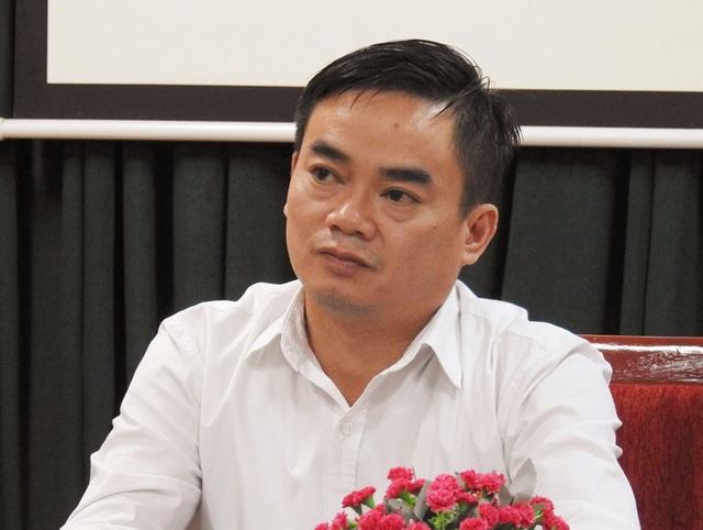 Ông Trần Văn Hà – Hiệu trưởng Trường Tiểu học Nam Trung Yên khẳng định, bữa ăn của học sinh luôn được đảm bảo số lượng và chất lượng.