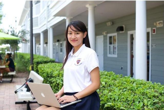 Hội thảo và phỏng vấn học bổng 30% từ trường Trung học tư thục tốt nhất nước Mỹ - 4