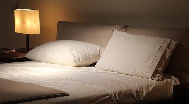 Để người cao tuổi có giấc ngủ ngon - 4
