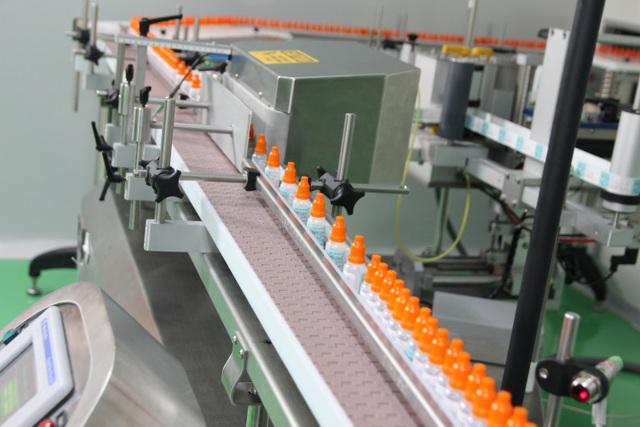 """""""Bí mật"""" bên trong nhà máy sản xuất thuốc tân dược thông minh - 4"""