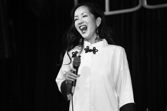 Thu Phương, Cẩm Vân, Lệ Quyên miệt mài tập luyện cùng nhạc sĩ Hoài Sa - 4