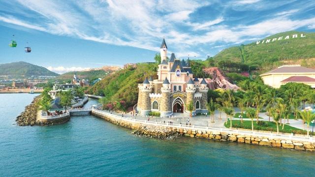 Vinpearl Nha Trang - khu nghỉ dưỡng, du lịch tiêu chuẩn 5 sao giá siêu rẻ không nên bỏ qua - 4
