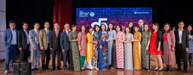 Dự án trường Đại học châu Âu về quản lý đầu tiên tại Việt Nam - 4