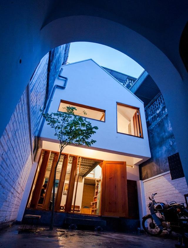Vợ chồng trẻ Hà Nội xây nhà 2 tầng chỉ với 265 triệu đồng khiến ai nấy đều mê tít - 5