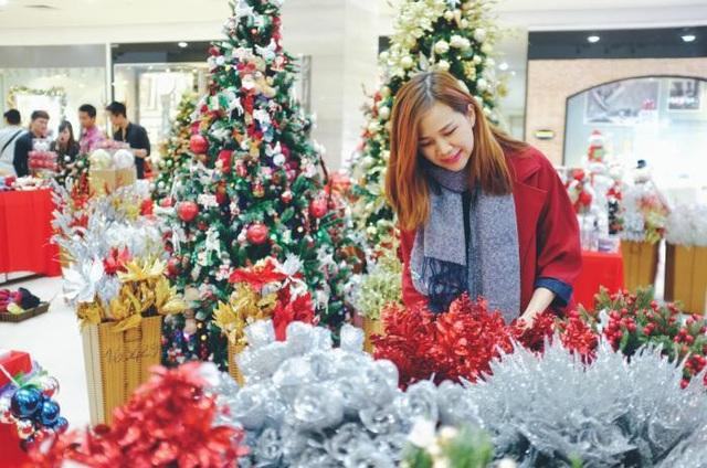 Nô nức đón Giáng sinh cùng danh hài Xuân Bắc – Tự Long tại TTTM The Garden - 4
