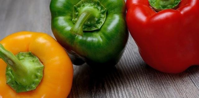 10 lợi ích sức khỏe tuyệt vời của ớt chuông - 4