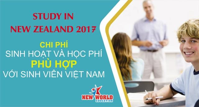 Du học trung học tại New Zealand 2017 - Môi trường học tập tuyệt vời cho học sinh Việt Nam - 5