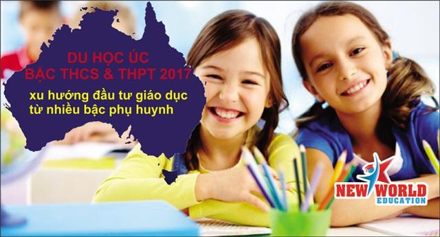 Du học Úc - Ưu tiên hàng đầu về giáo dục cùng chính sách hấp dẫn thu hút nhân tài 2017 - 6