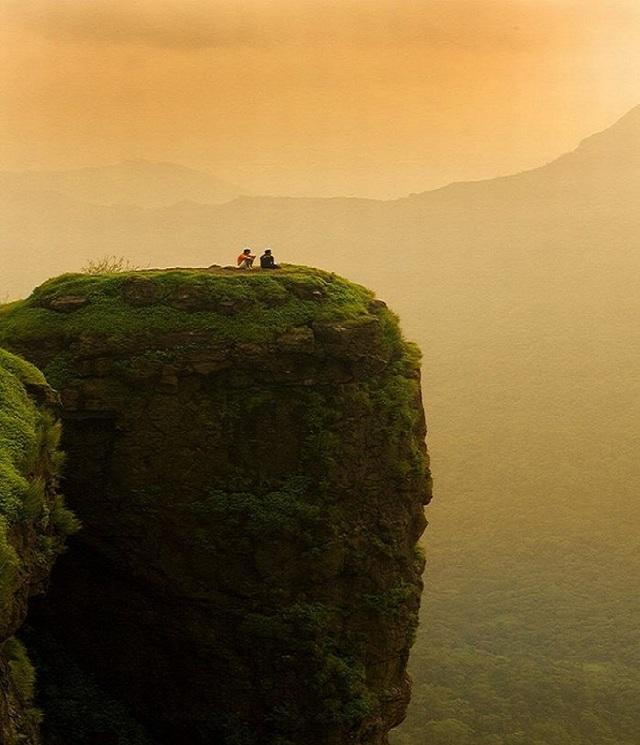 9 thắng cảnh thiên nhiên tuyệt đẹp ở Ấn Độ - 5