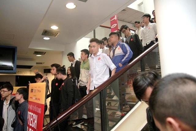 Người trẻ Việt nên chọn ngành gì để có lương 2.000USD? - 5