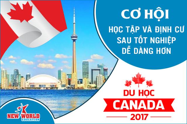 Hội thảo Du học – Những điều thú vị khiến sinh viên du học tại Canada 2017 - 5
