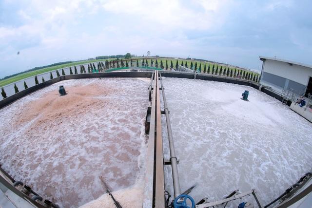 Thăm nhà máy sản xuất thức uống dinh dưỡng lúa mạch 70 triệu USD tại Hưng Yên - 5