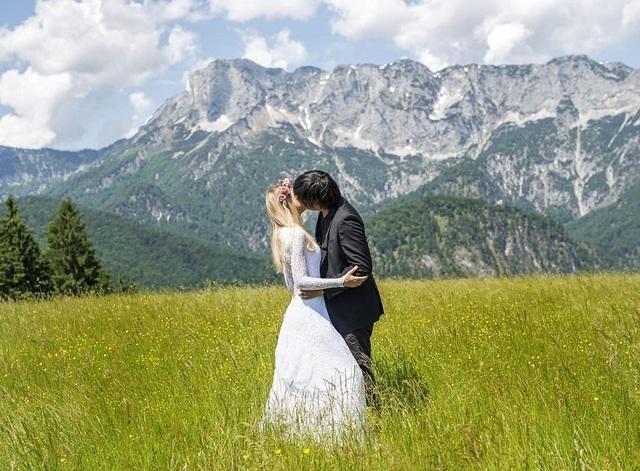 Tổng chi phí chuyến đi của hai vợ chồng ước tính khoảng 1.000 đô la (hơn 22,7 triệu đồng)