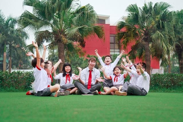 Lịch xét tuyển được trường Hanoi Academy tổ chức hàng tuần.