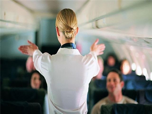 Sự thật ít người biết về nghề tiếp viên hàng không - 6