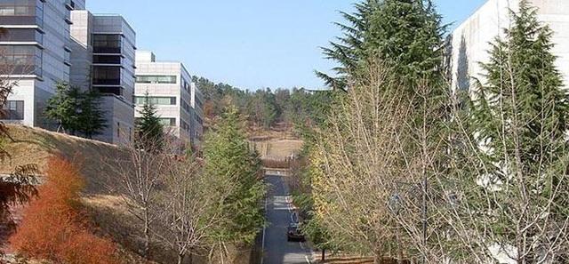 """Top 10 Đại học dưới 50 tuổi """"đỉnh"""" nhất châu Á - 5"""