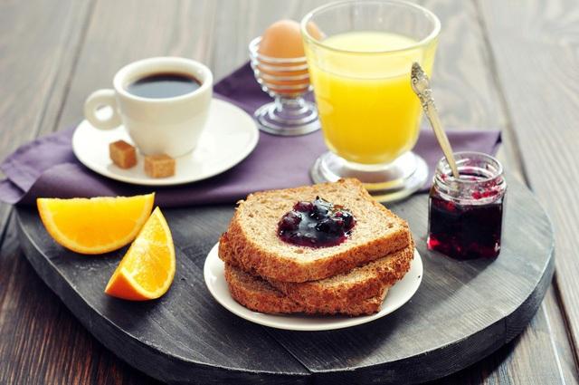 Những việc nên làm vào buổi sáng để có cả ngày tuyệt vời - 6