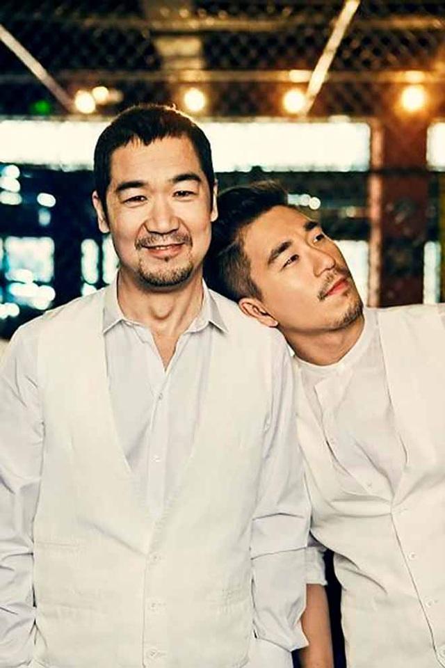 Từng nổi tiếng, từng thành công nhưng kết quả Trương Mặc vẫn bị nhớ đến với cái tên quý tử ăn chơi của Trương Quốc Lập mà thôi.