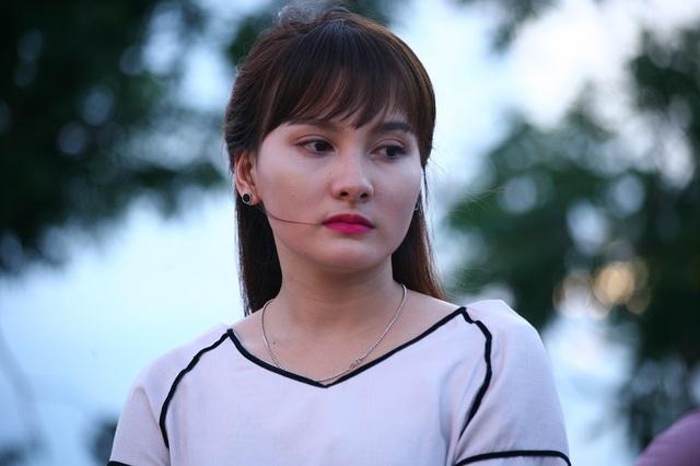 """Bảo Thanh nói gì về cảnh lọ bào thai phản cảm trong """"Người phán xử"""" - 2"""