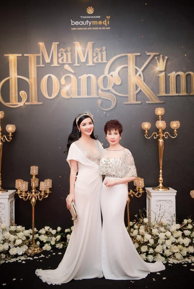 Những khoảnh khắc ấn tượng của đêm hội nhan sắc quy tụ dàn sao Việt – Hàn đình đám - 5