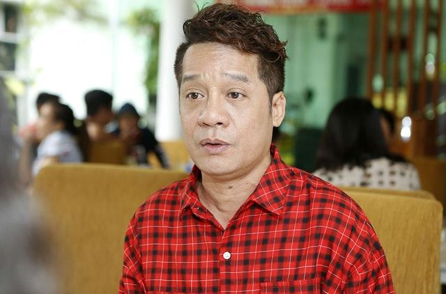 Minh Nhí kể ngày xưa kiếm tiền dễ dàng nhưng lại không dư dả vì đốt tiền ở vũ trường.