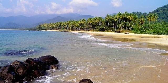 7 đất nước xinh đẹp nhưng ít khách du lịch nhất thế giới - 5