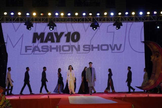 Rộn ràng đêm trung thu cùng thời trang May 10 - 5