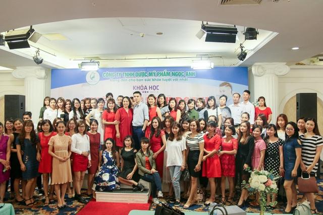 Vũ Hòa đã giúp nhiều chị em có thêm thu nhập