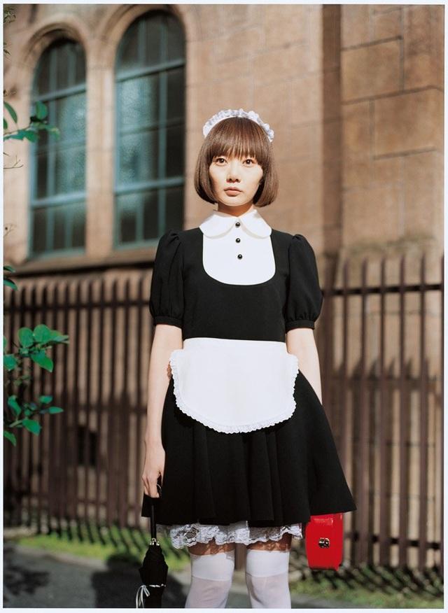 Từ một thiên kim tiểu thư, Bae Doo Na chấp nhận đóng phim có cảnh nóng