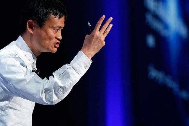 Jack Ma từng nói với con trai: Con không cần nằm trong top 3 của lớp