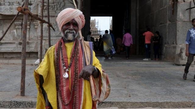 Bí ẩn bên trong thành phố của vua và các vị thần ở Ấn Độ - 6