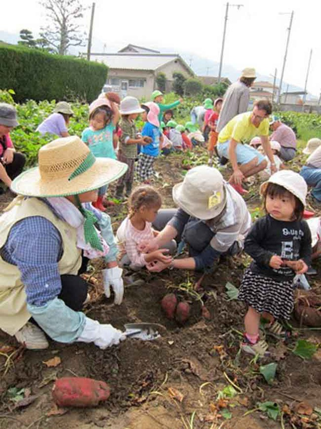 Trẻ em Nhật được nuôi dạy đặc biệt bậc nhất thế giới như thế nào? - 2