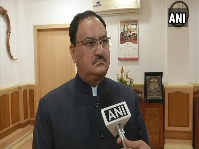 Bộ trưởng Y tế Ấn Độ Jagat Prakash Nadda yêu cầu điều tra làm rõ vụ việc.