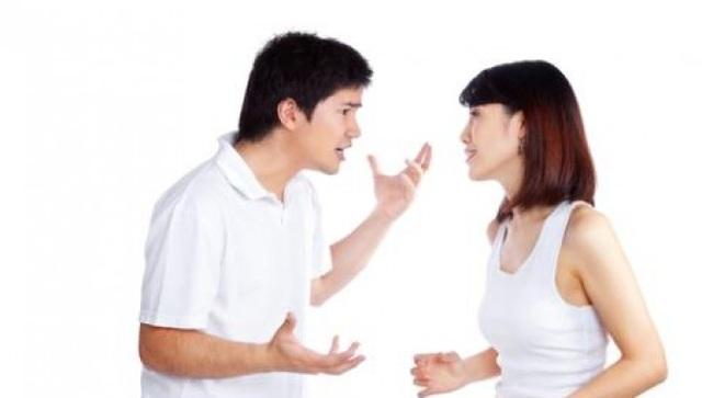 Chồng sắp cưới thô bạo, cãi nhau liên tục không thể nào có một cuộc hôn nhân hạnh phúc (Ảnh minh họa IT)