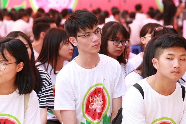 Học sinh bày tỏ nhiều lo lắng trước thềm kỳ thi THPT quốc gia 2017