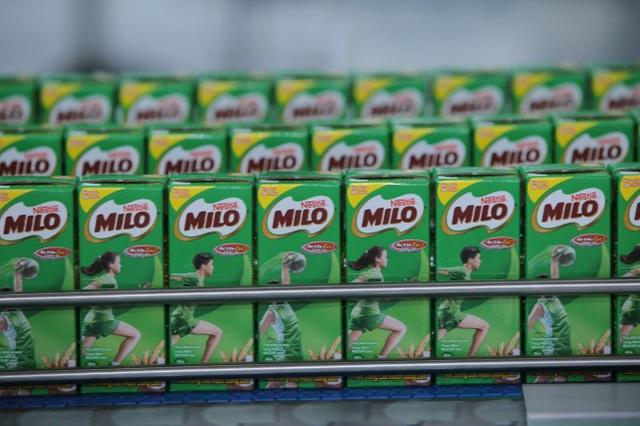 Thăm nhà máy sản xuất thức uống dinh dưỡng lúa mạch 70 triệu USD tại Hưng Yên - 6
