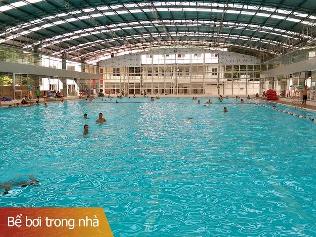 """Top 10 địa điểm ở Hà Nội bạn nên """"khám phá"""" trong dịp hè - 6"""