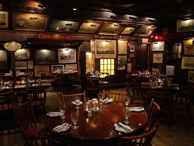 Những nhà hàng cổ xưa nhất thế giới - 6