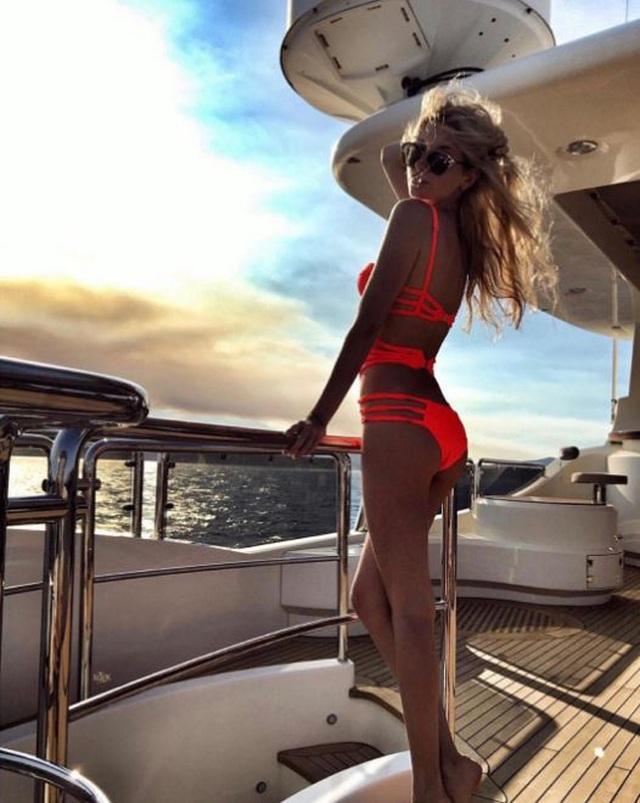 """Hội con nhà giàu Nga """"phá đảo"""" Instagram vì độ chịu chơi - 7"""